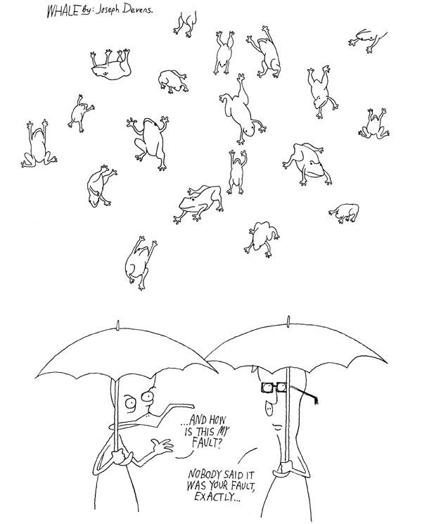 Plague Rain