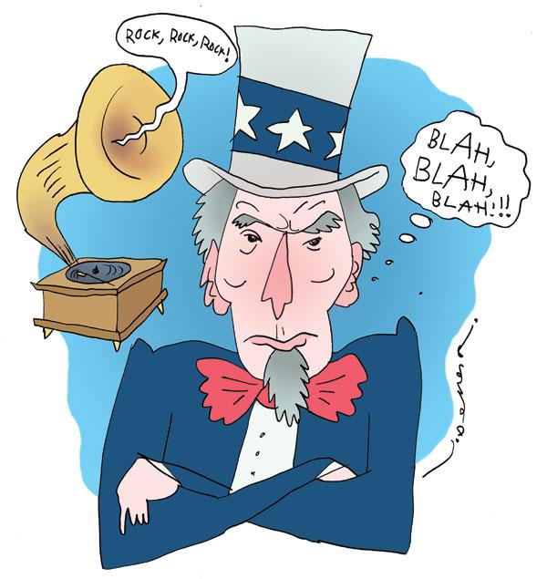 Grants For Musicians